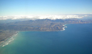 Western Cape - False Bay